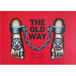 The Old Way Book - Artisti Vari