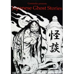 Japanese Ghost Stories - Gomineko Press