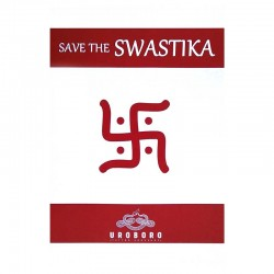Save the Swastika by Uroboro