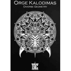 Diverse Geometry by Orge Kalodimas