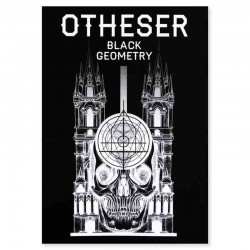Black Geometry by Otheser