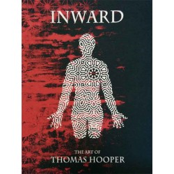 libro tatuaggio inward the art of thomas hooper tattoo book