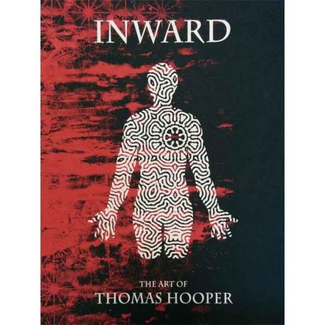 libro tatuaggio inward the art of thomas hooper tattoo book