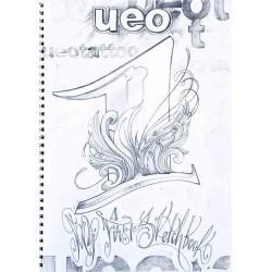 Script Volume 1 by UEO