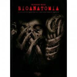 Bioanatomia by Alfredo Mojo
