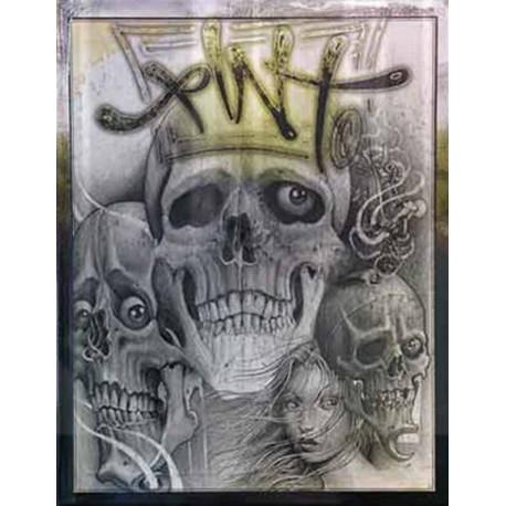 libro tatuaggio tattoos sketches pint tattoo book