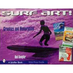 Surf Art - Graphics and Memorabilia by Rod Sumpter