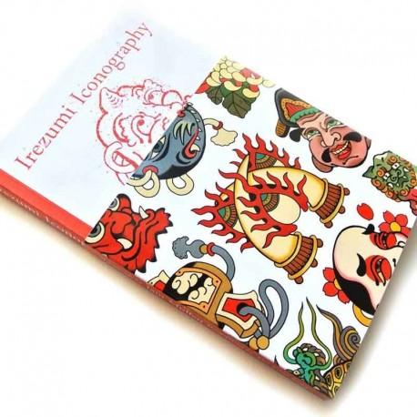 irezumi iconography iain mullen japanese tattoo book libro tatuaggio giapponese