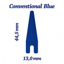 Molla Eikon Conventional Blue Anteriore 20