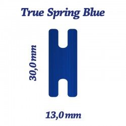Molla Eikon True Spring Blue Posteriore 22
