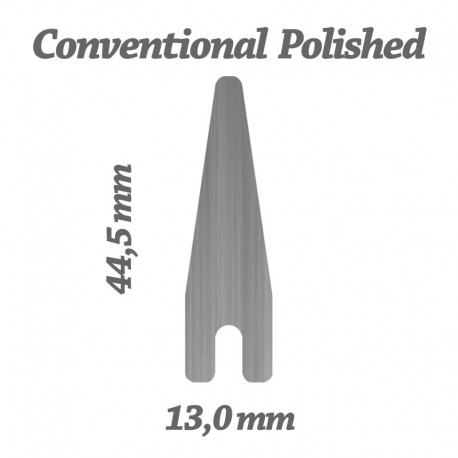 Molla Eikon Conventional Polished Anteriore 21