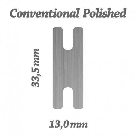 Molla Eikon Conventional Polished Posteriore 19