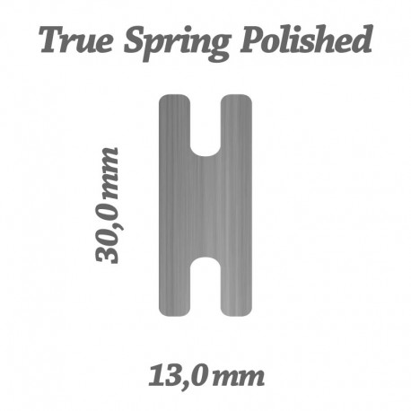 Molla Eikon True Spring Polished Posteriore 18