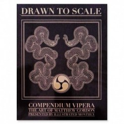 Compendium Vipera, the art of Matthew Gordon