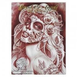 libro tatuaggio japanese style tattoo art rodrigo melo book
