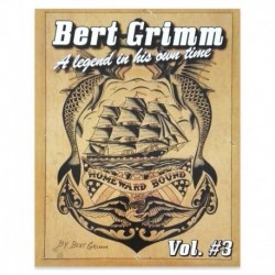 Bert Grimm Volume 3 by Mike & Mary Skiver