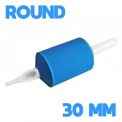 "Grip 1,25"" (30 mm) Color – 11 Round"
