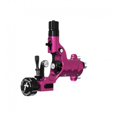 dragonfly x2 tattoo machine deep purple