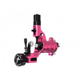 dragonfly x2 tattoo machine seductive pink
