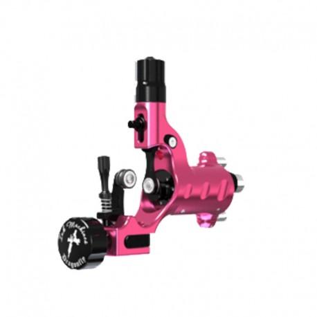 dragonfly x2 tattoo machine seductive pink