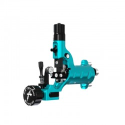 stingray x2 tattoo machine cyanide cyan