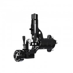 stingray x2 tattoo machine evil black