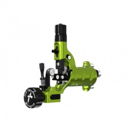 stingray x2 tattoo machine slime green