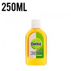 Dettol Liquido Antisettico - 250 ml