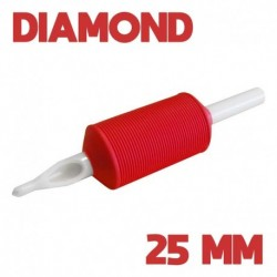 color grip tattoo 14 diamond 30 mm offerta tatuaggio