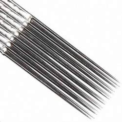 ago per tatuaggio tattoo devices 15 magnum 0,35 long taper tattoo needle