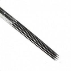 ago per tatuaggio tattoo devices 8 rs round shader 0,35 long taper tattoo needle