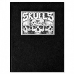 Skulls by Filip Leu