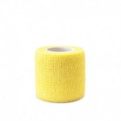 Benda Elastica Coesiva col. Yellow