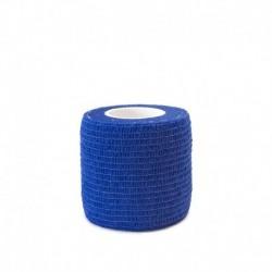 Benda Elastica Coesiva col. Dark Blue