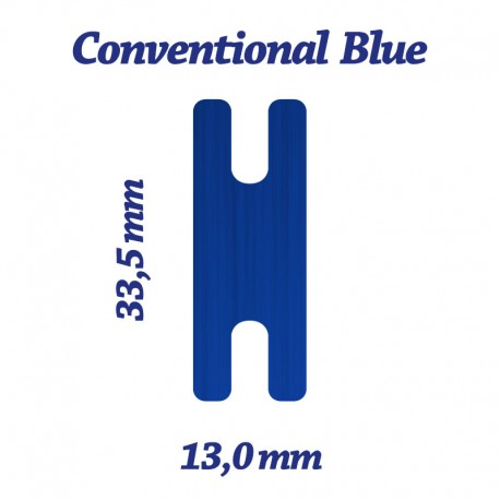 Molla Eikon Conventional Blue Posteriore 22