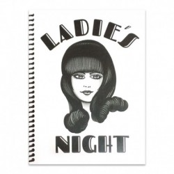Ladie's Night by Todd Noble & Chuco