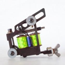 Macchina a bobine Maciste Iron - Neon Liner