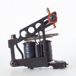 Macchina a bobine Maciste Iron - Black Mortar