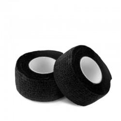 Benda Elastica Coesiva col. Black - 2,5 cm