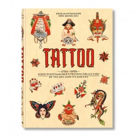 tattoo 1730 1970 hanky panky henk schiffmacher noel daniel cover