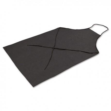 grembiule polietilene tnt nero black tattoo