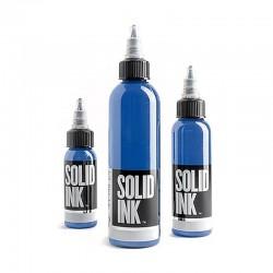 solid ink boca blue colore tatuaggio tattoo color