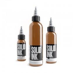 solid ink dulce de leche colore tatuaggio tattoo color