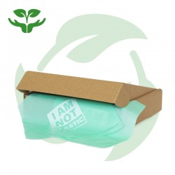 Buste Copri Macchina Biodegradabili