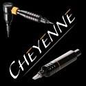 Macchine Cheyenne