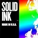 Tutte le tonalità Solid Ink