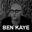 Ben Kaye