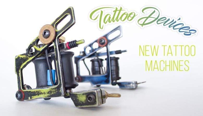 slideshow tattoo devices tattoo machines agosto 2020