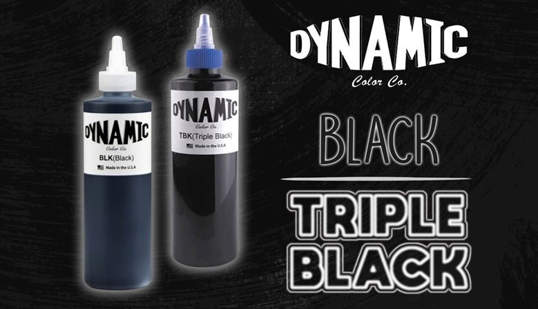 slideshow dynamic ink black and triple black