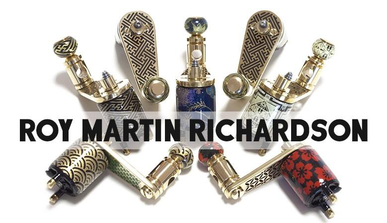 slideshow roy martin richardson gennaio 2019
